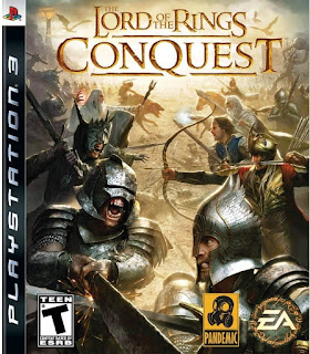 The Lord of the Rings Conquest PS3 Torrent