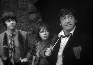 Doctor Who The Krotons