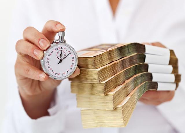 Ini Dia Fasilitas Pinjaman Dana Cepat yang Tepat untuk Karyawan Gaji UMR
