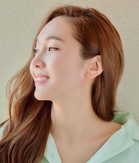 Jessica Jung La Mer