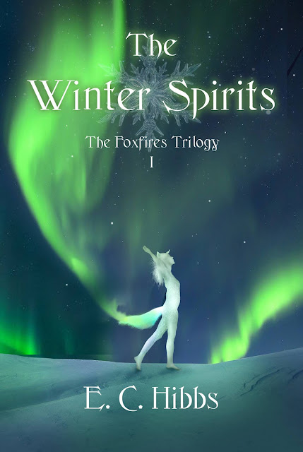 The Winter Spirits by E.C.Hibbs