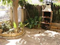 chalet adosado en venta calle zarauz grao castellon terraza