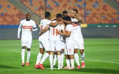 موعد مباراة الزمالك ومولودية الجزائر ضمن مواجهات التأهل لدوري ابطال افريقيا 2021