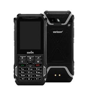 Verizon phone for seniors