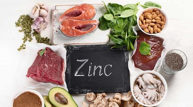 Manfaat Zinc untuk Kesehatan Tubuh