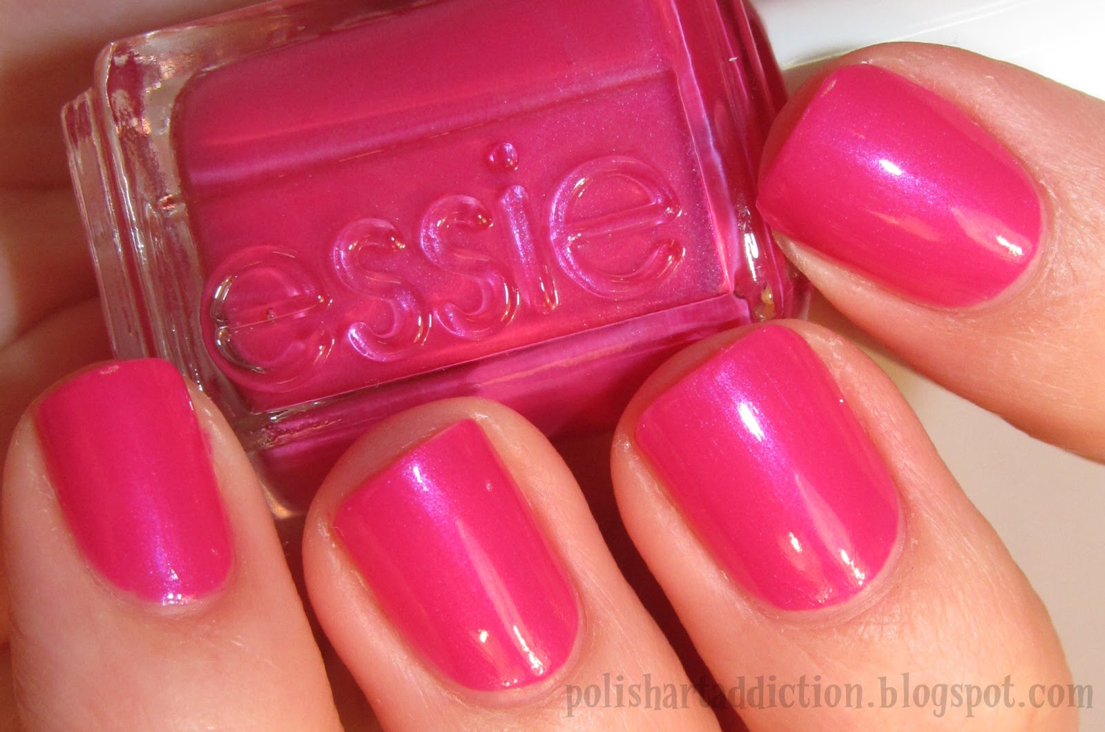 Essie - Tour De Finance