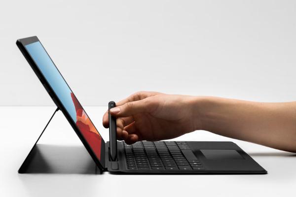 Microsoft announces Surface Pro X