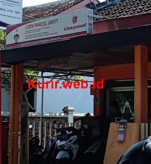 agen Lion Parcel di Jogjakarta