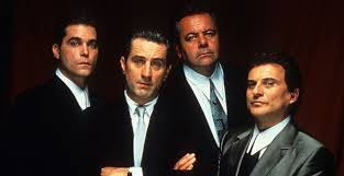 أفضل خمس أفلام عصابات وجريمة