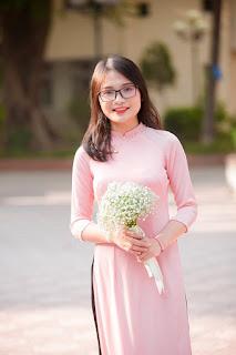Nữ thủ khoa mơ ước thành giảng viên
