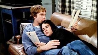 Love Story immagine dal film