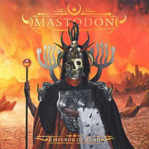 "MASTODON: Ακούστε το ""Show Yourself"" απο το επερχόμενο album"