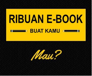 Ribuan Ebook Buatmu