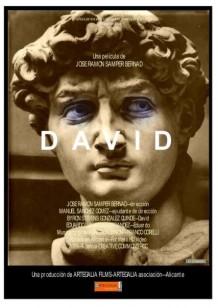 David, film