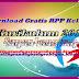 Download Gratis RPP Kelas 2 Kurikulum 2013 Super Lengkap