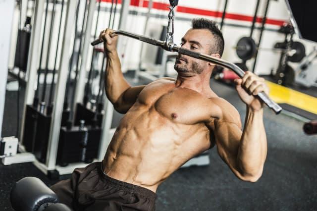 Cách tăng cơ bắp