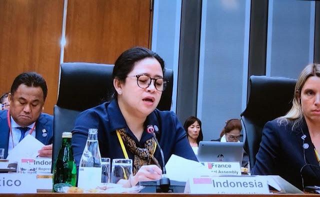 Jokowi Mau Tambah Wamen Lagi, Puan: Tidak Efisien