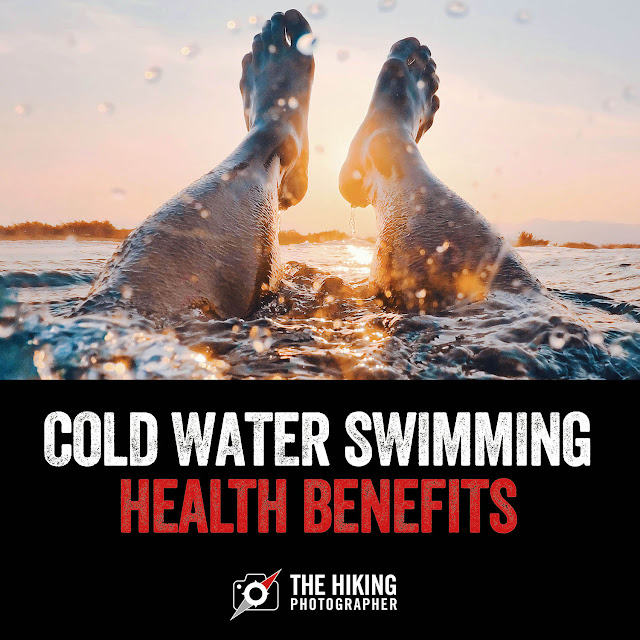 Cold water swimming health benefits