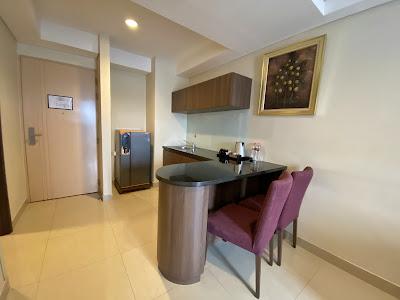 MG SUITE HOTEL SEMARANG