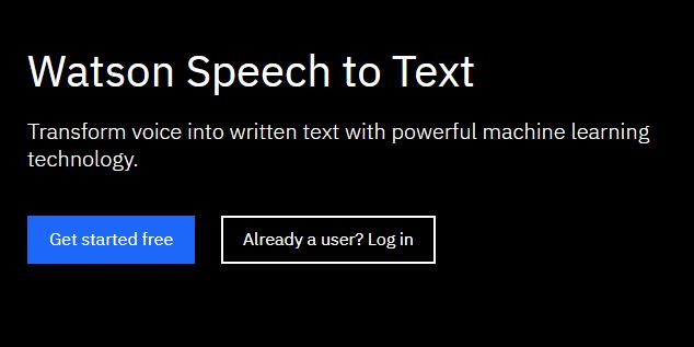 best voice to text software