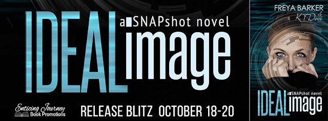 Ideal Image by Freya Barker & KT Dove Release Review + Giveaway