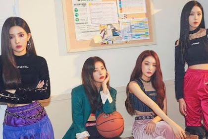 Lyrics and Video Seulgi x SinB x Chungha x Soyeon – Wow Thing + Translation