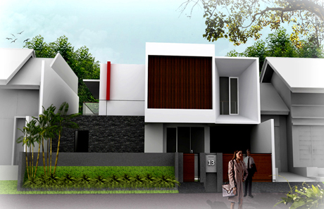 This minimalist house design beauty box, Read Article on