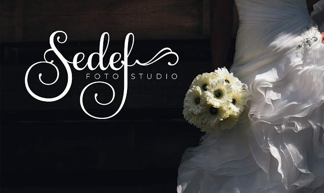 Photography Fotoğrafçı logo tasarımı imza kaligrafi