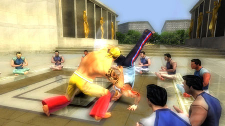 Free Download Martial Arts Capoeira PC Full Version