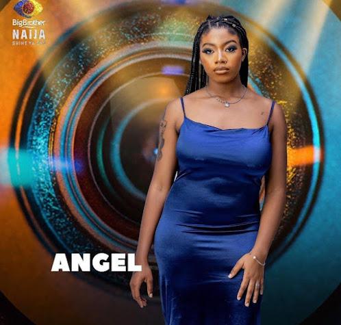 BBNaija Angel,Biography,BBnaija,Big Brother Naija 2021,