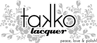 Takko Lacquer