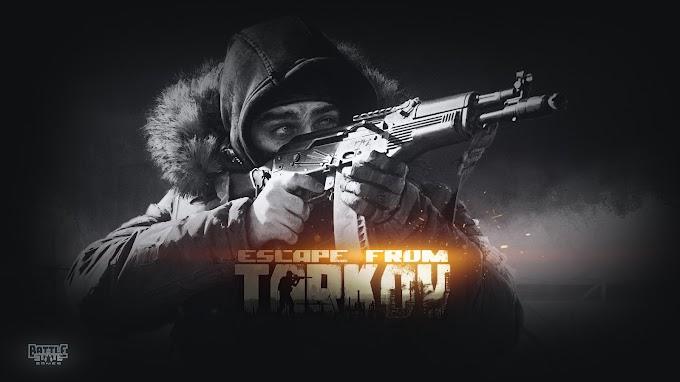 Escape From Tarkov gets reset and lots of changes!