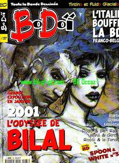 BD Bilal