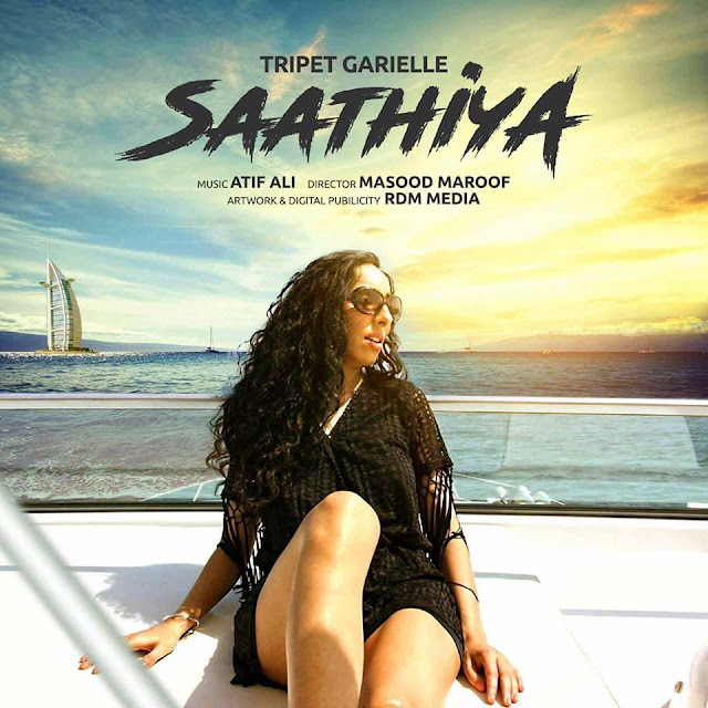 Saathiya by Tripet Garielle - Releasing This August