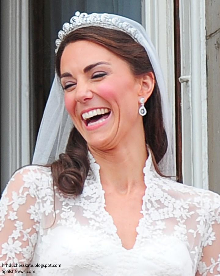 Duchess Kate Kate Loves Tiaras