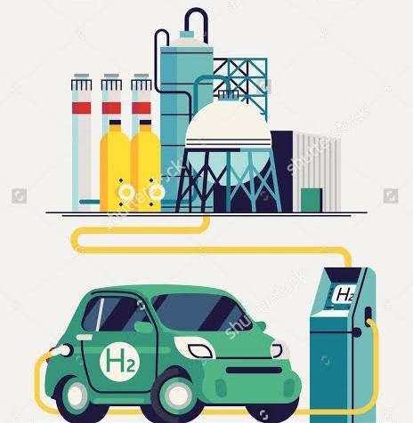 Hydrogen fuel clean fuel future fuel no pollution zero emissions hydrogen cars automobile vehicles