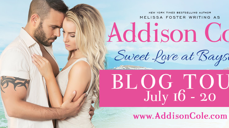 Sweet Love at Bayside by Addison Cole Review