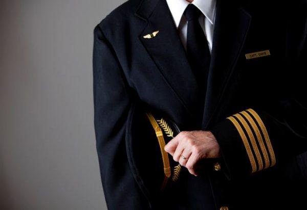 Piloto suicida