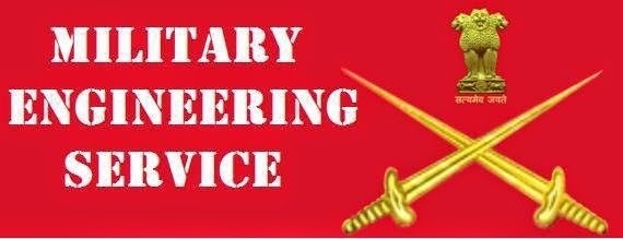 Military Engg Services 2016