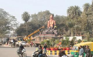 Bhardwaj Muni Ashram Prayagraj