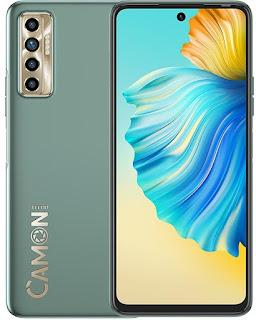 مواصفات و سعر تكنو كامون 17 بي Tecno Camon 17P مواصفات و سعر موبايل/هاتف/جوال/تليفون تكنو Tecno Camon 17P