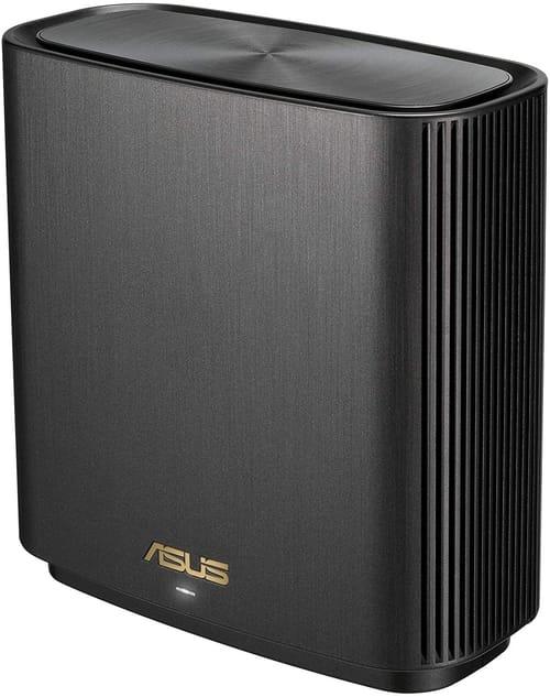 Review ASUS ZenWiFi AX 1PK Charcoal WiFi 6 Router