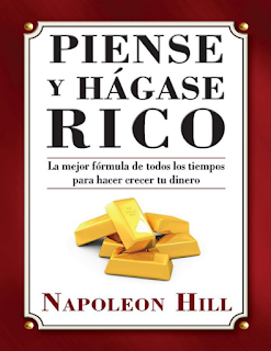Descargar ebook pdf gratis Piense y Hágase Rico Napoleón Hill