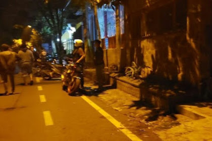 Asyik Nongkrong, 2 Remaja Probolinggo Dibacok