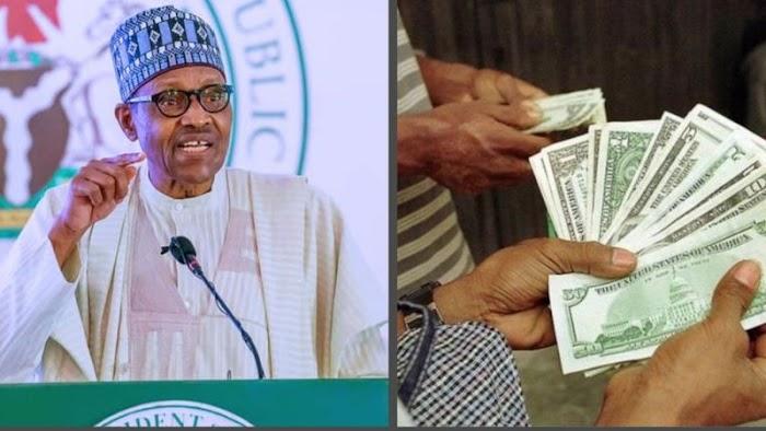 Kayan da Buhari ya hana CBN ba da kudaden waje don shigo da su Najeriya