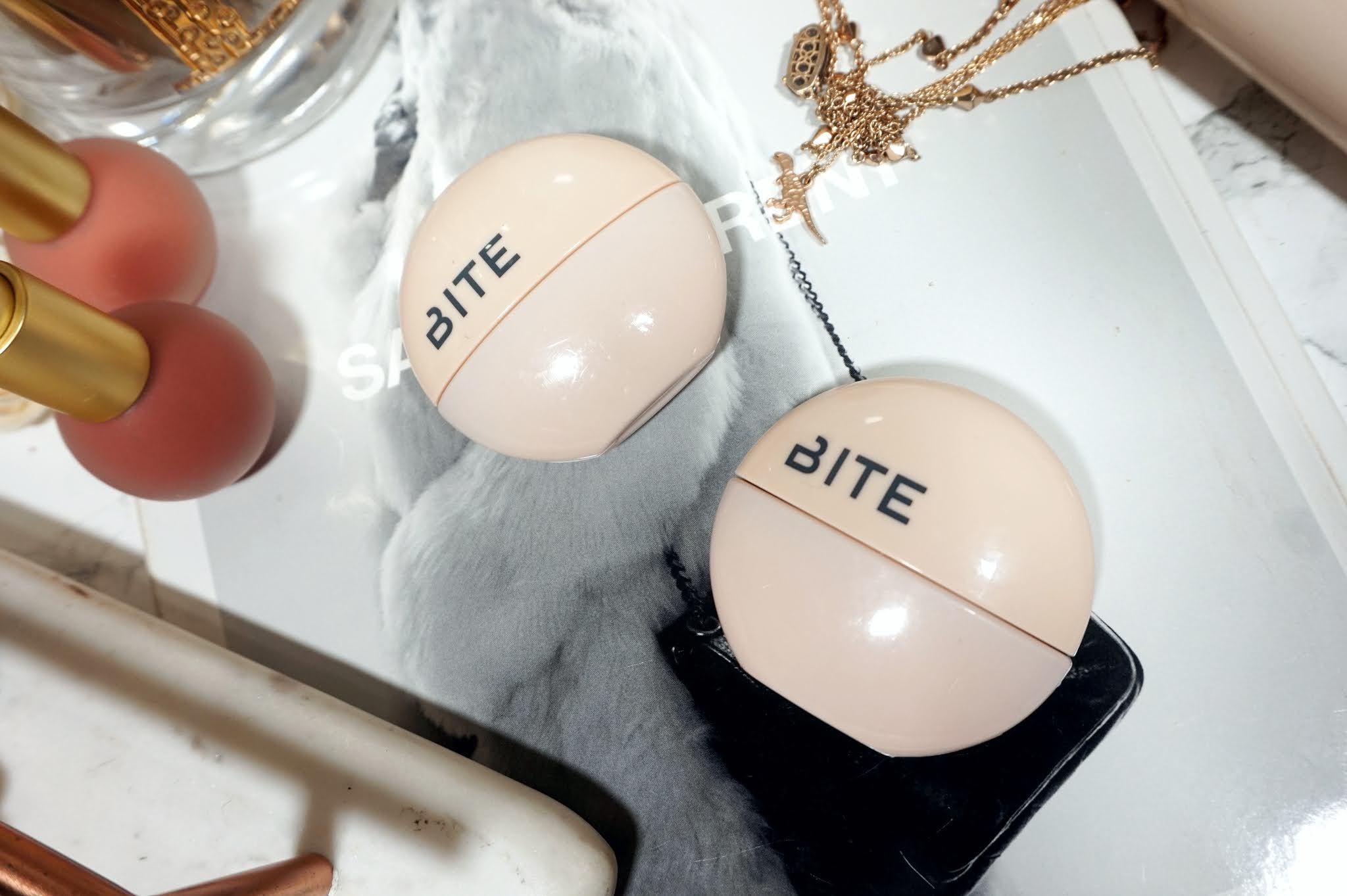 Bite Beauty Daycation Whipped Cream Blush Review and Swatches