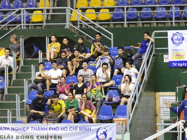 Cúp Bidrico 2019: Xuất hiện thêm nhiều đội CĐV cổ động ấn tượng!