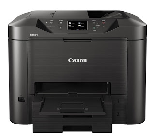 Canon Maxify MB5155 Driver Download