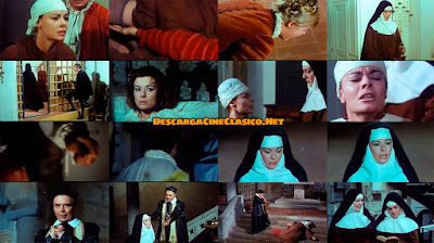 La monja de Monza (1969) La monaca di Monza