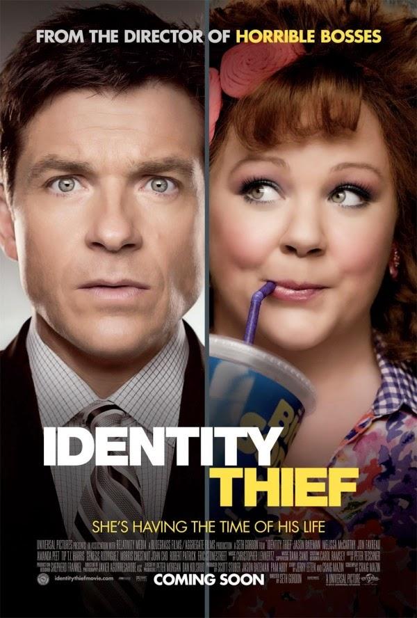 Identity Thief (2013) ταινιες online seires xrysoi greek subs